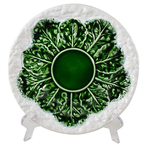 C. Rainha Portuguese Cauliflower Plate