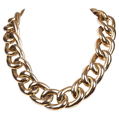 Carolee Chain Necklace