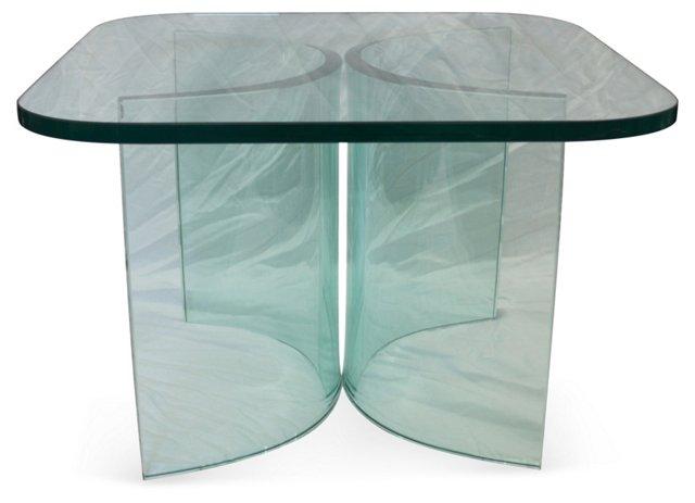 Fiam Side Table