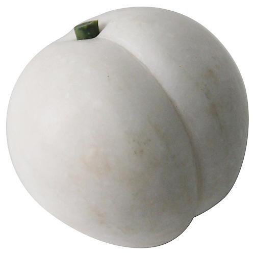 Marble Peach