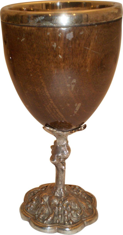 Oak Goblet