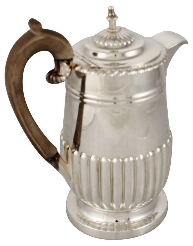 Hot  Water  Pot