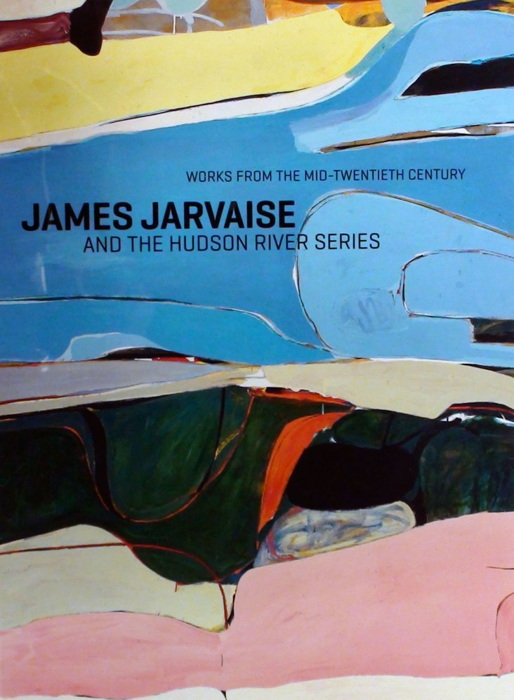 James Jarvaise & the Hudson River