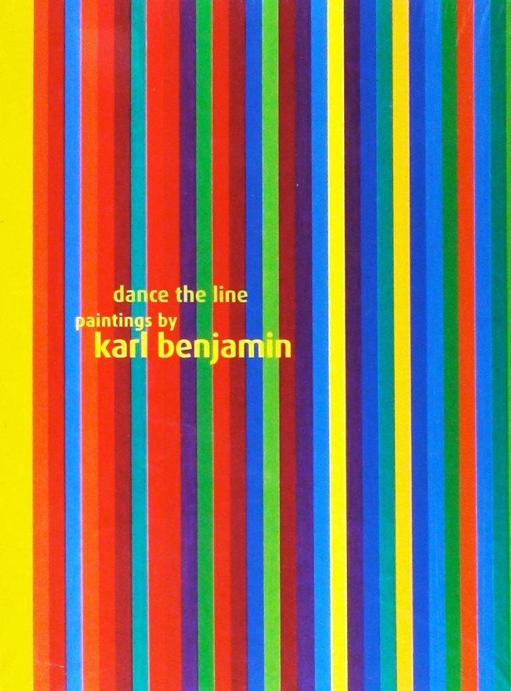 Karl Benjamin's Dance the Line