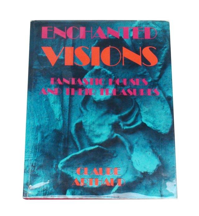 Enchanted Visions: Fantastic Houses