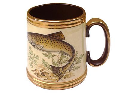 Gibsons Staffordshire Mug