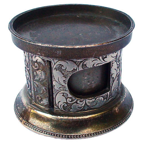 Repoussé Stamp Dispenser