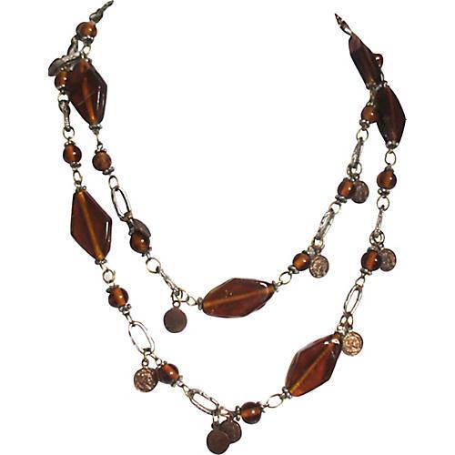 Queen Elizabeth II Coronation Necklace