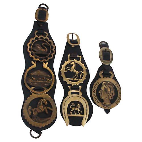 Coronation Medallions, S/3