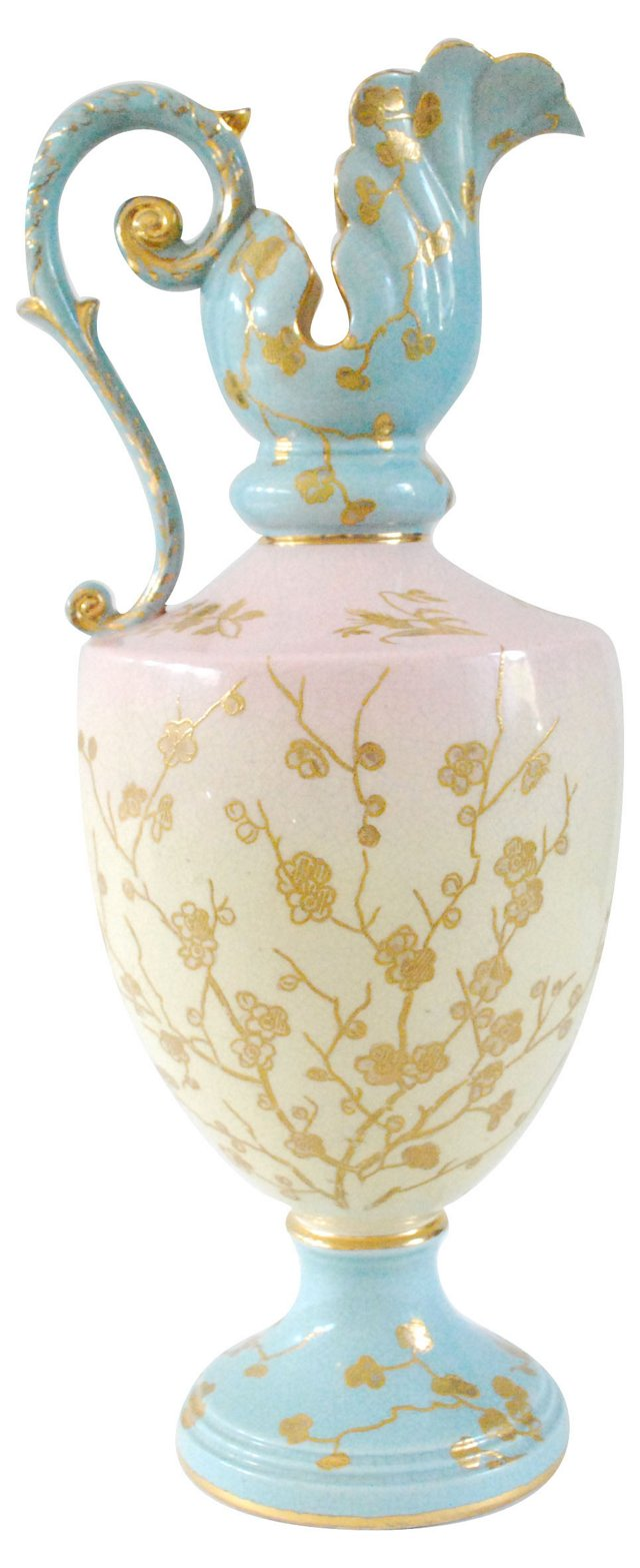 Oversize Neoclassical Pitcher