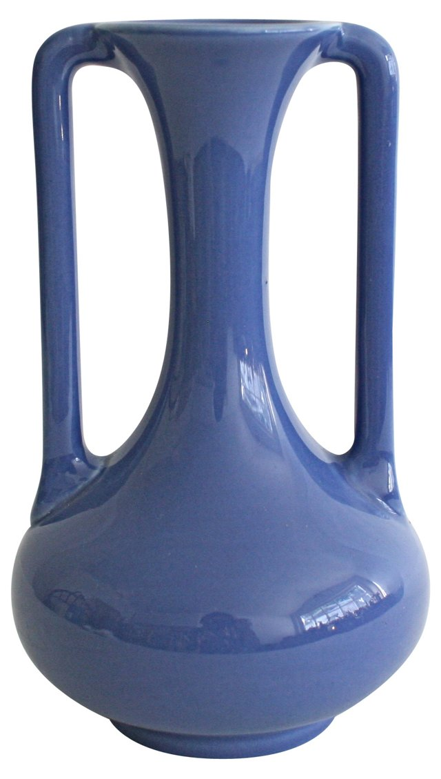 American  Pottery  Vase