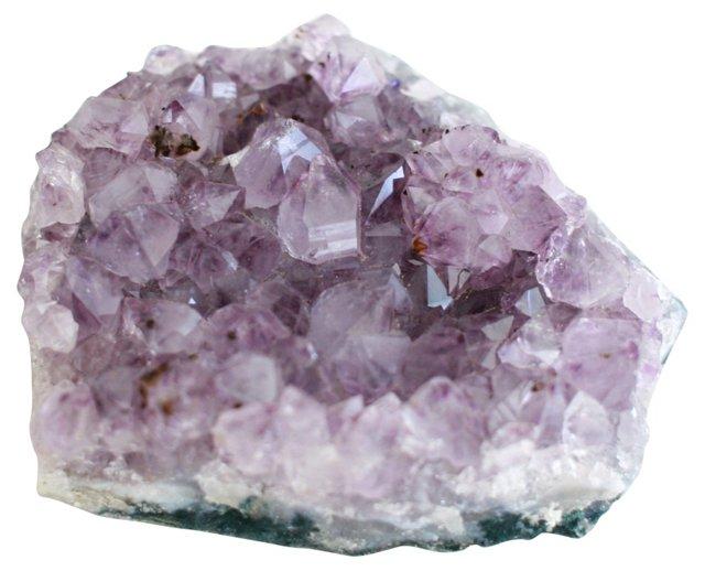 Amethyst    Crystal Fragment