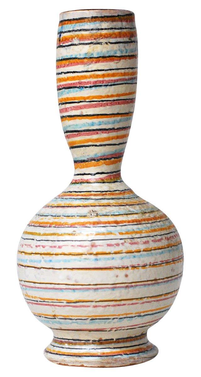 Italian Bud Vase