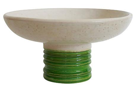 Rosenthal Netter Pedestal Bowl