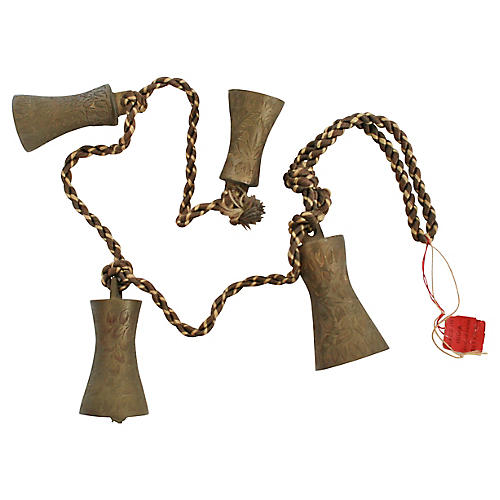 1950s Bells of Sarna