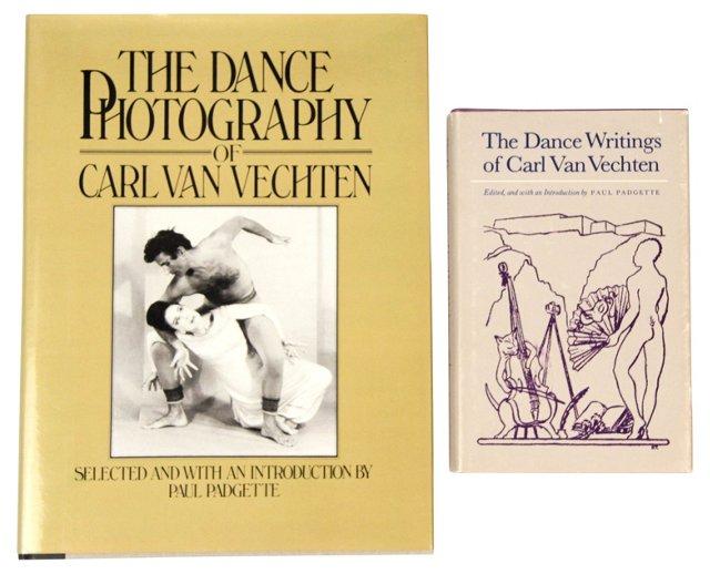 Carl Van Vechten Dance, Pair