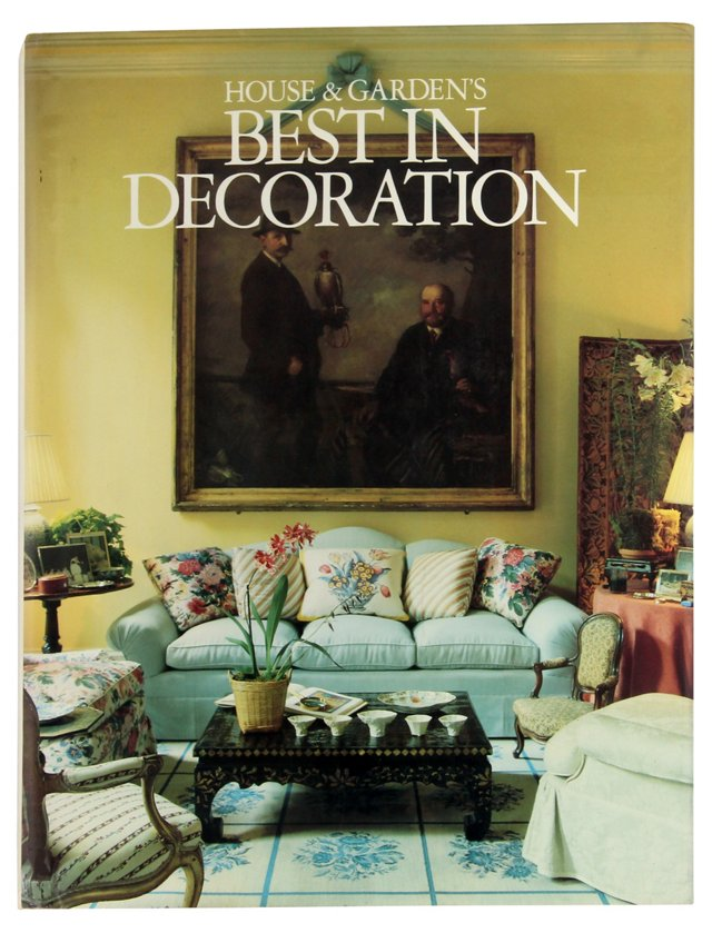 H & G's Best in Decoration