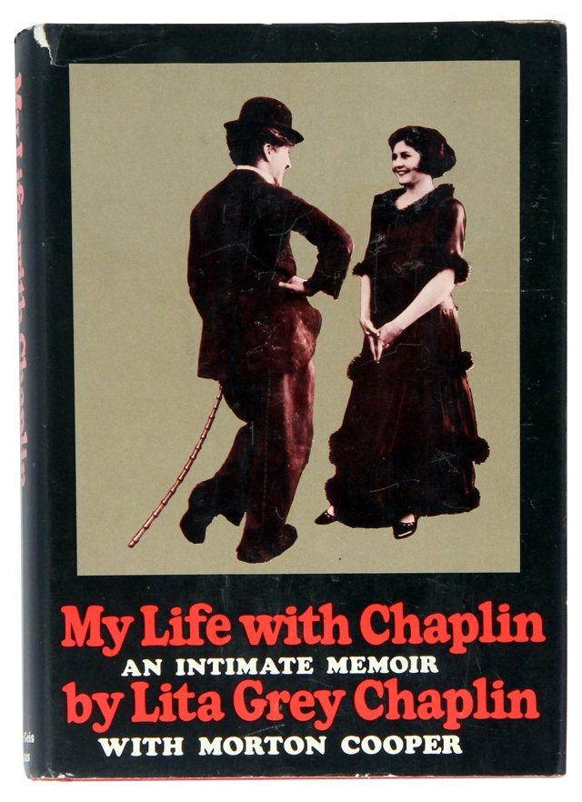 My Life with Chaplin