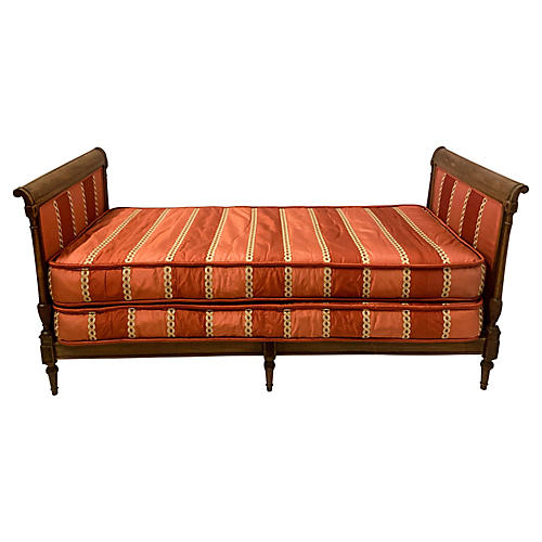 French Regency Style Daybed