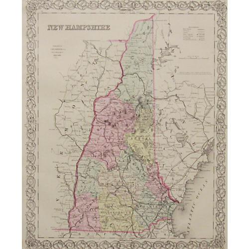 New Hampshire, 1856