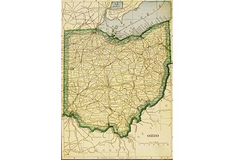 Ohio , 1919