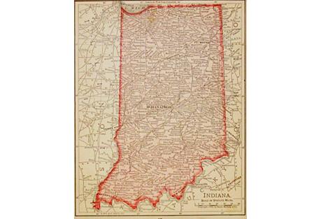 Indiana, 1899