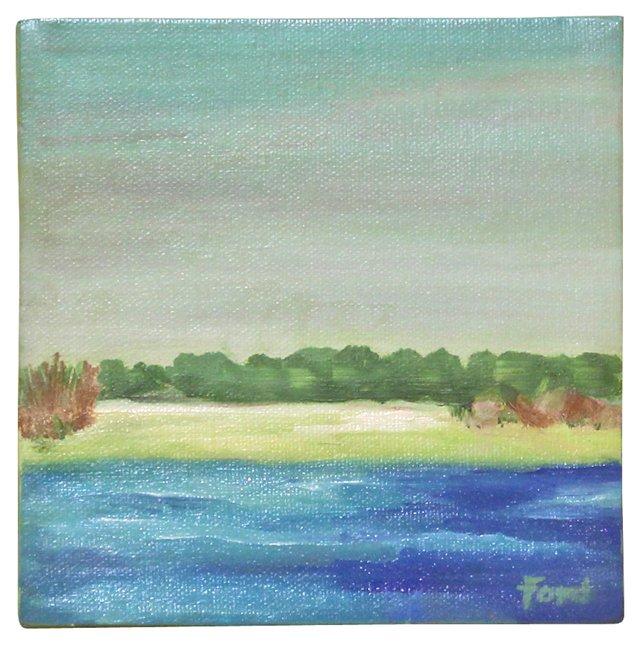 Montauk Landscape