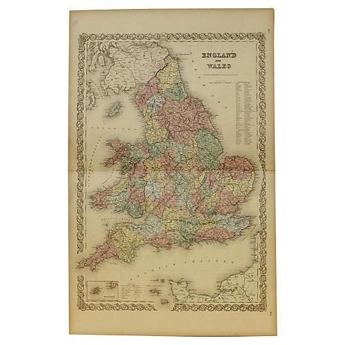 England & Wales, 1856
