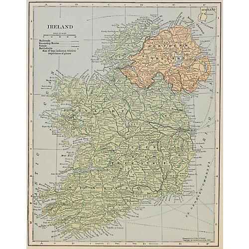 Ireland, 1929