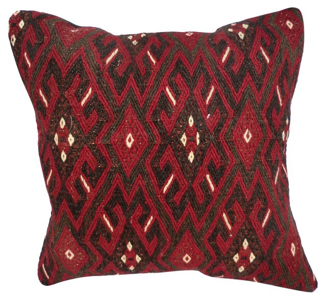 Turkish Trbal Pillow