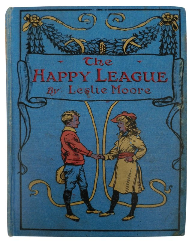 The Happy League