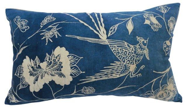 Hand Batik Pillow