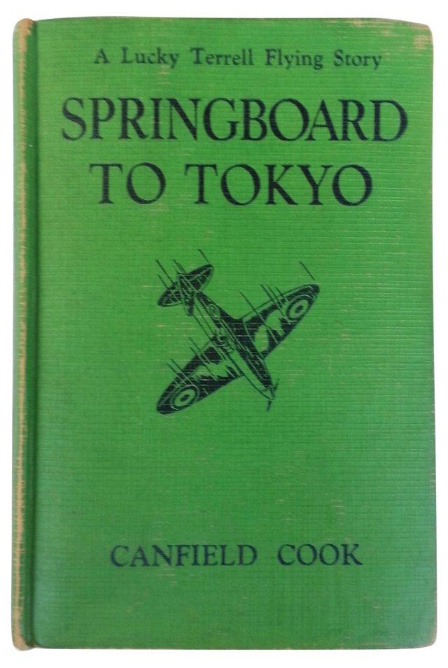 Springboard to Tokyo