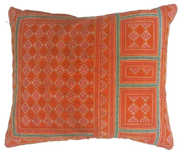 Naga Baby Carrier Pillow