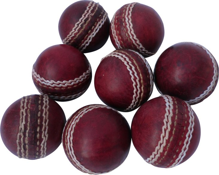 English Cricket Balls, S/8