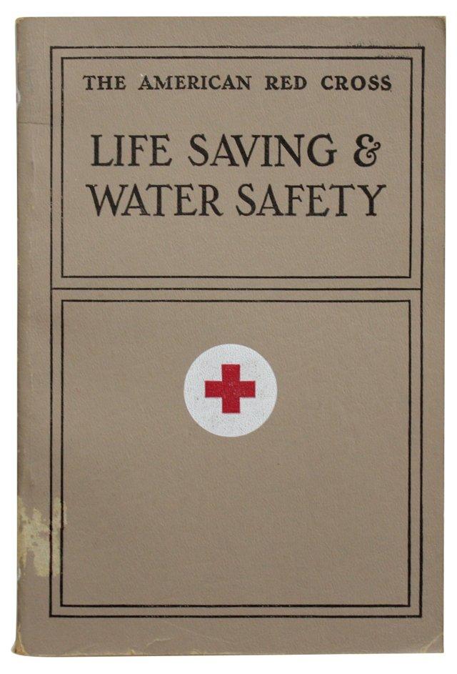 Life Saving & Water Safety