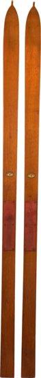Northland  Adult Skis, Pair