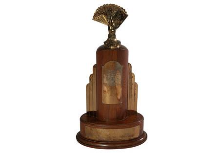 Lake Placid Club Trophy, C. 1940