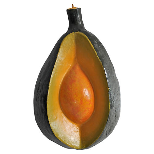 Terracotta Avocado