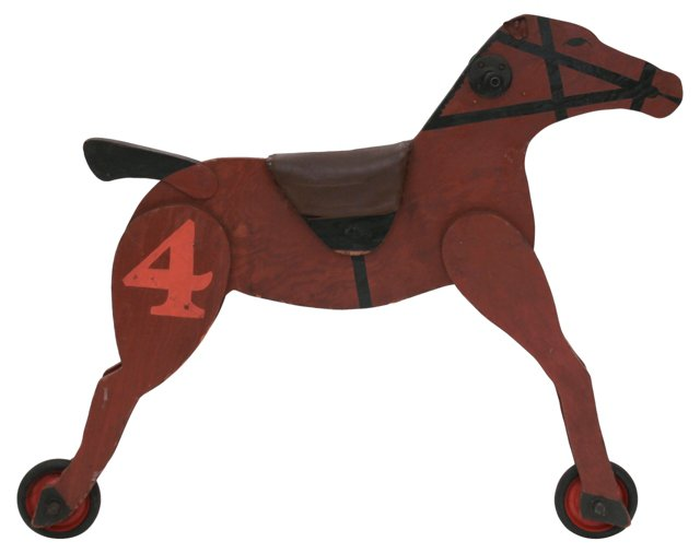 Carnival       Racehorse