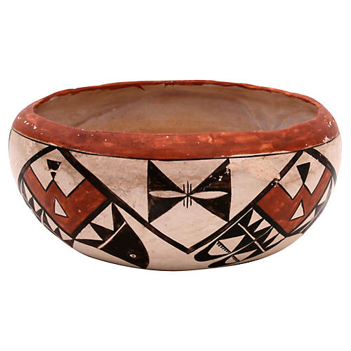 Acoma Bowl