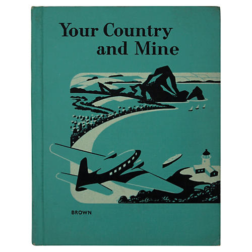 Your Country and Mine