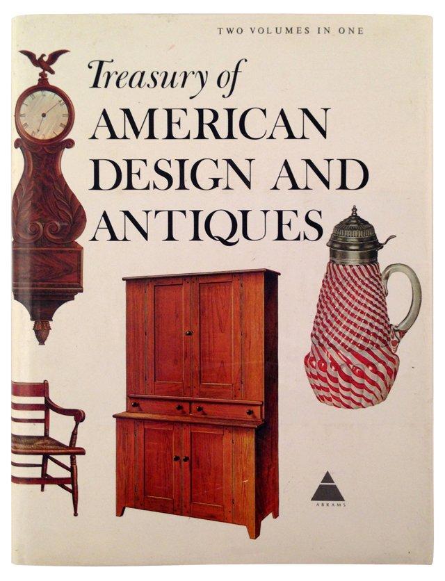Treasure of American Design