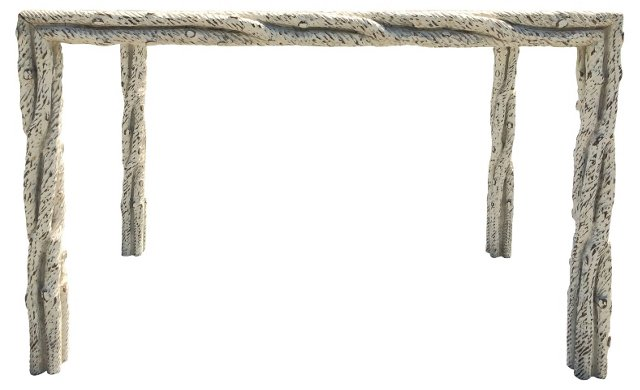 Faux-Branch   Table