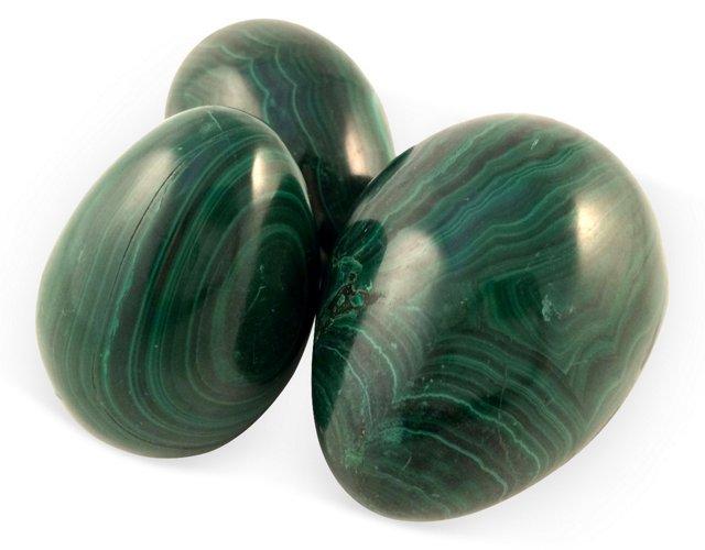 Malachite Eggs, S/3