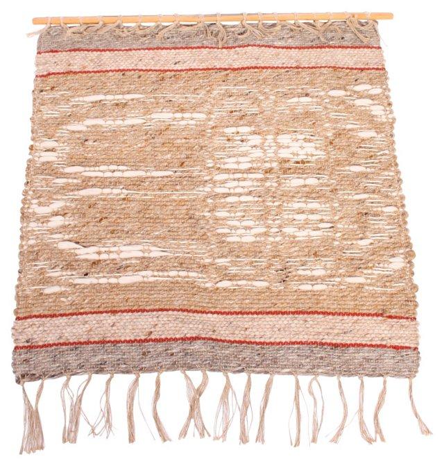 Midcentury Weaving