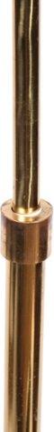 Adjustable Brass Pharmacy Lamp