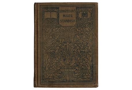 Longfellow's Miles Standish
