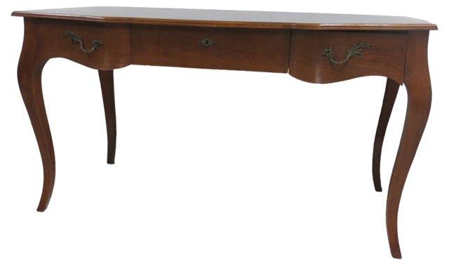 Louis XV-Style   Desk