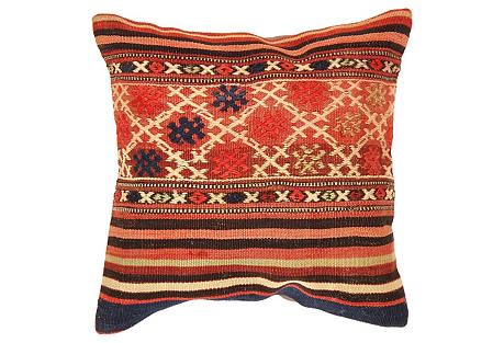 Turkish Pillow, 16
